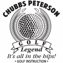 Chubbs Peterson Golf Happy Gilmore