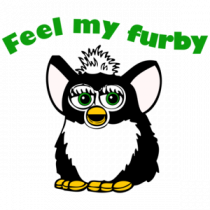 Feel My Furby