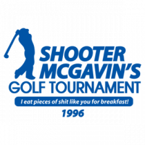 Shooter Mcgavin's Golf Tournament