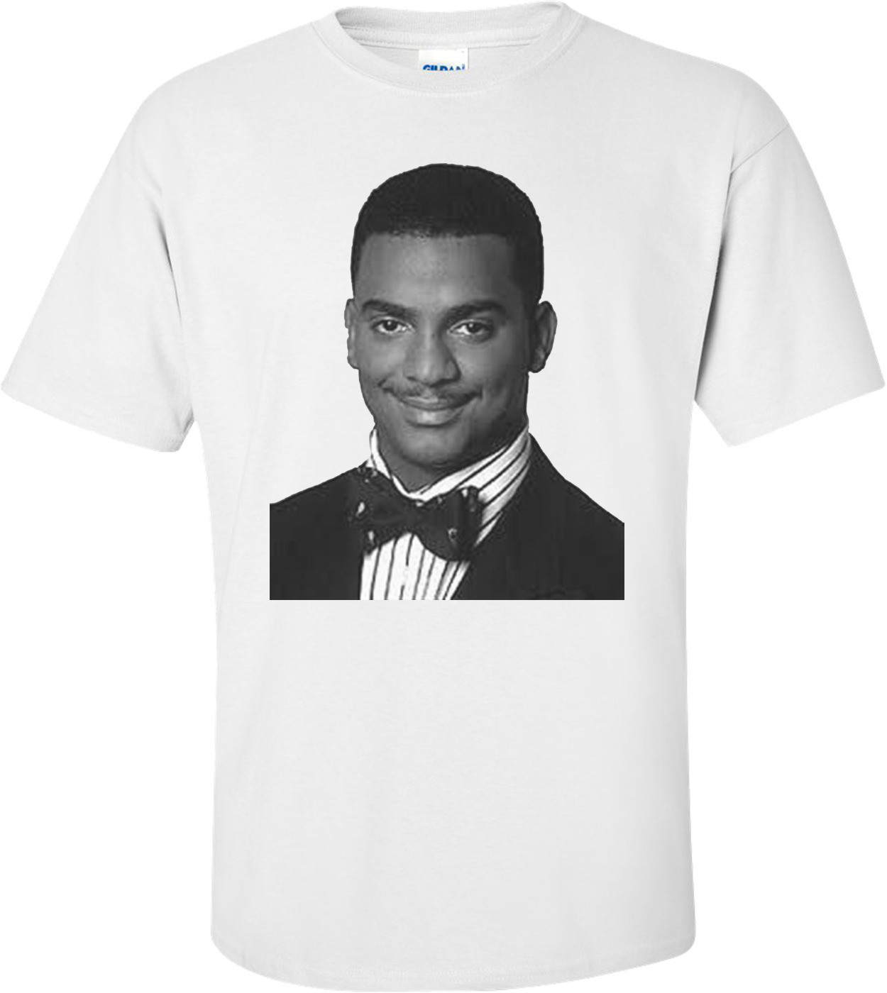 Carlton Banks Fresh Prince Of Bel Air