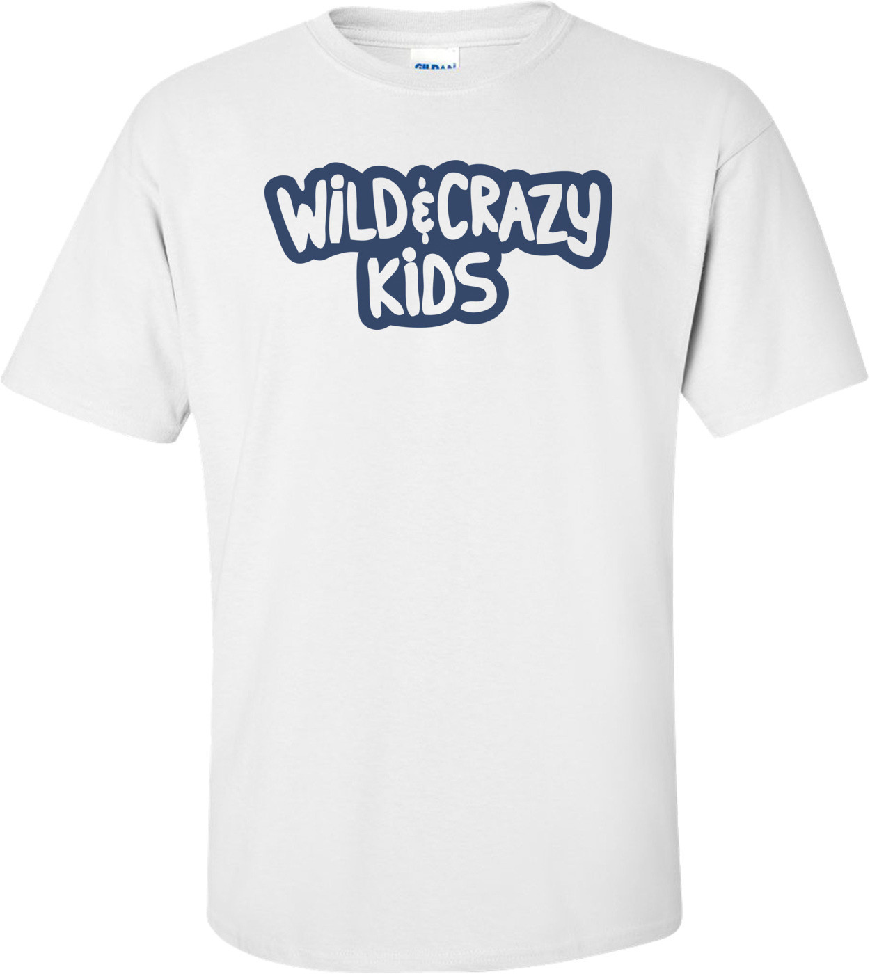 Wild And Crazy Kids - Nickelodeon